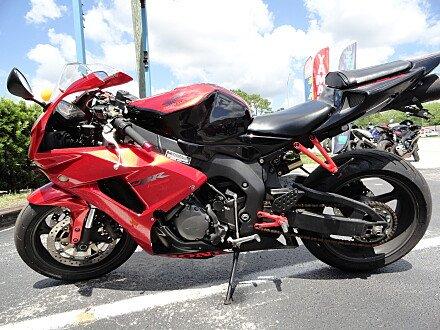 2006 Honda CBR1000RR for sale 200472754