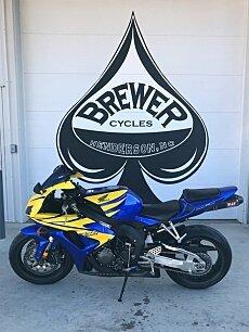 2006 Honda CBR1000RR for sale 200516031