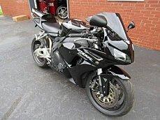 2006 Honda CBR1000RR for sale 200579206
