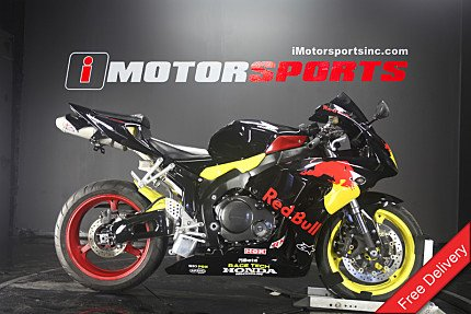 2006 Honda CBR1000RR for sale 200597192