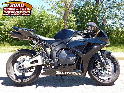 2006 Honda CBR1000RR for sale 200599066