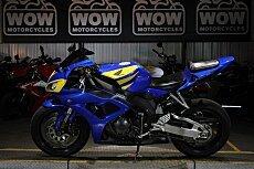 2006 Honda CBR1000RR for sale 200622701