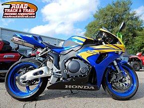 2006 Honda CBR1000RR for sale 200623031