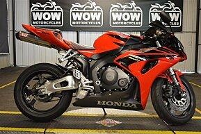 2006 Honda CBR1000RR for sale 200644493