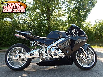 2006 Honda CBR600RR for sale 200614888