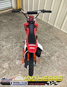2006 Honda CRF50F for sale 200630735