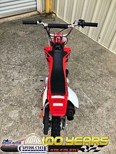 2006 Honda CRF50F for sale 200630742