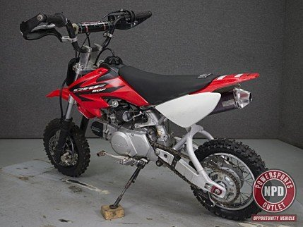 2006 Honda CRF50F for sale 200651543