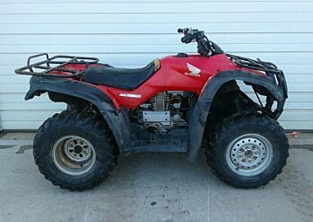 2006 Honda FourTrax Rancher for sale 200467049