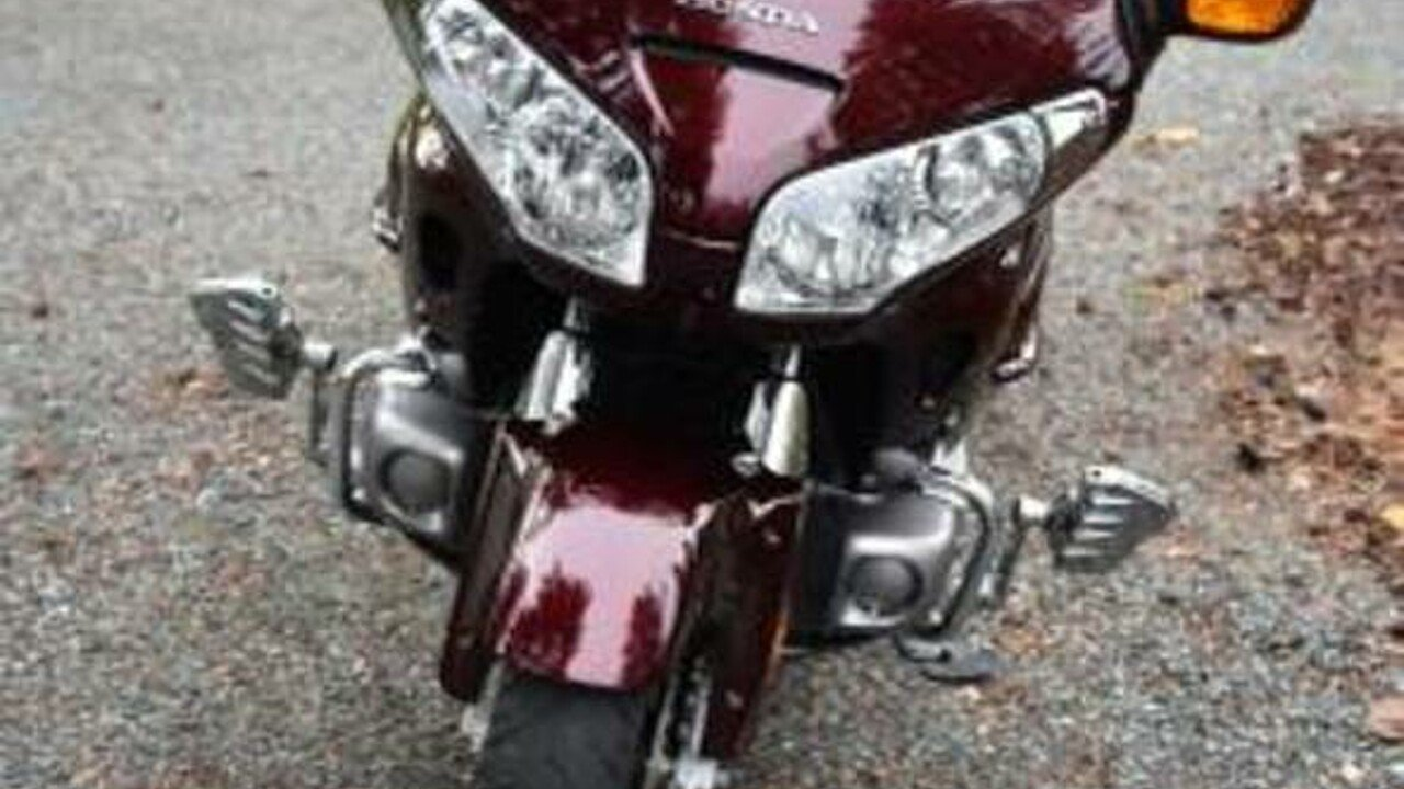 2006 Honda Gold Wing for sale 200423482
