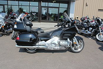 2006 Honda Gold Wing for sale 200478155