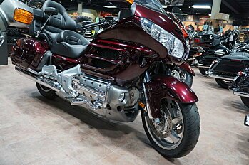 2006 Honda Gold Wing for sale 200486702