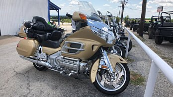 2006 Honda Gold Wing for sale 200597384