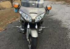 2006 Honda Gold Wing for sale 200429499