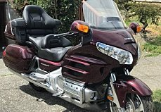 2006 Honda Gold Wing for sale 200484642