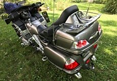 2006 Honda Gold Wing for sale 200485772