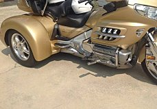 2006 Honda Gold Wing for sale 200486042