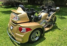 2006 Honda Gold Wing for sale 200491122