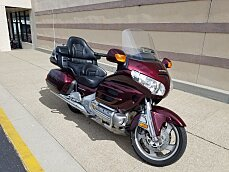 2006 Honda Gold Wing for sale 200497963