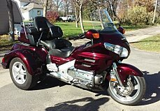 2006 Honda Gold Wing for sale 200500792