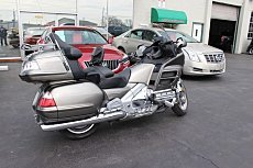 2006 Honda Gold Wing for sale 200507519