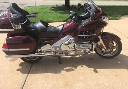 2006 Honda Gold Wing for sale 200510644