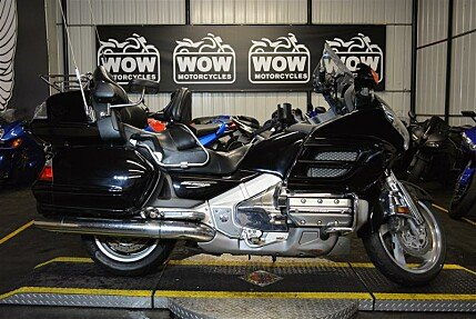 2006 Honda Gold Wing for sale 200516760
