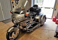 2006 Honda Gold Wing for sale 200547264