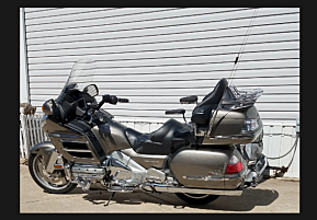 2006 Honda Gold Wing for sale 200574561