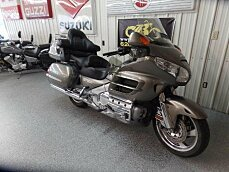 2006 Honda Gold Wing for sale 200580175
