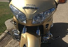 2006 Honda Gold Wing for sale 200586091