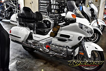 2006 Honda Gold Wing for sale 200594726