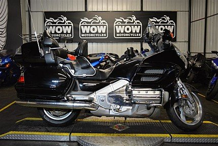 2006 Honda Gold Wing for sale 200625627