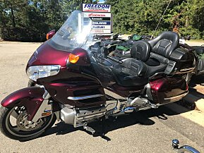 2006 Honda Gold Wing for sale 200629907