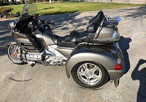 2006 Honda Gold Wing for sale 200644961