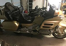 2006 Honda Gold Wing for sale 200649406