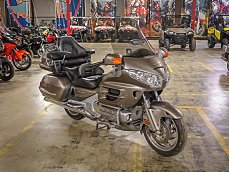 2006 Honda Gold Wing for sale 200650577