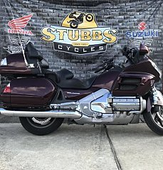 2006 Honda Gold Wing for sale 200651426