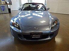 2006 Honda S2000 for sale 100992665