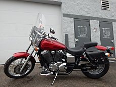 2006 Honda Shadow Spirit for sale 200519011