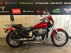 2006 Honda Shadow Spirit for sale 200595071