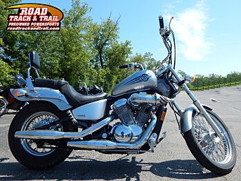 2006 Honda Shadow for sale 200477301
