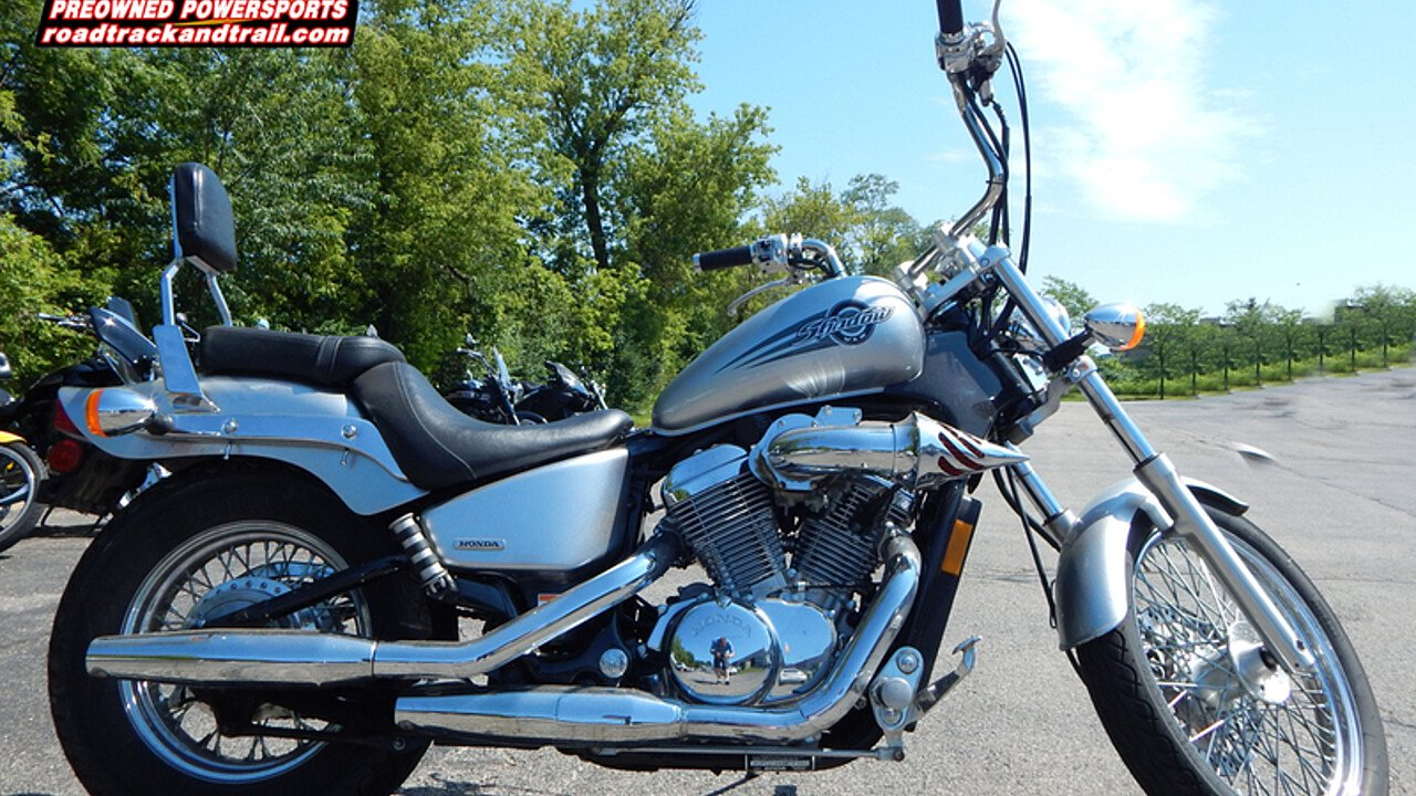 2006 Honda Shadow for sale 200477301