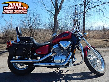 2006 Honda Shadow for sale 200551515