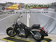 2006 Honda Shadow for sale 200607353
