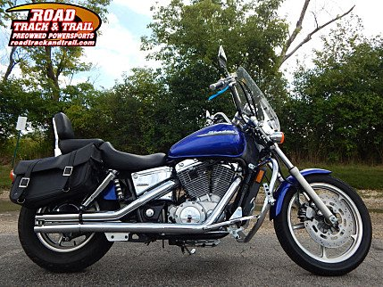 2006 Honda Shadow for sale 200624355