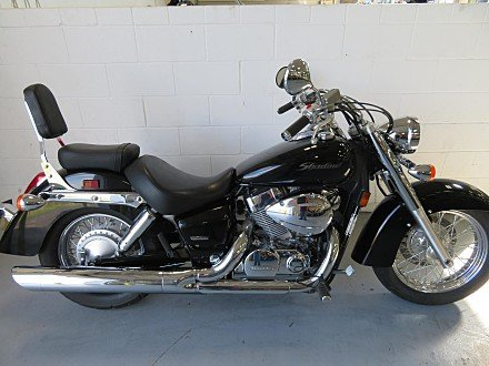 2006 Honda Shadow for sale 200628877