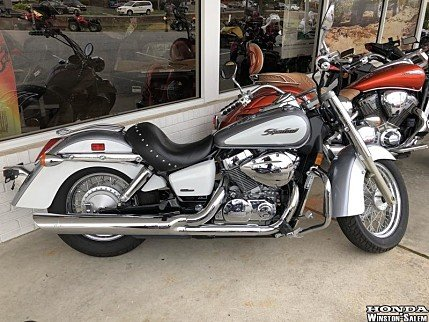2006 Honda Shadow for sale 200632692