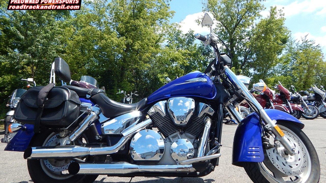 2006 Honda VTX1300 for sale 200477607