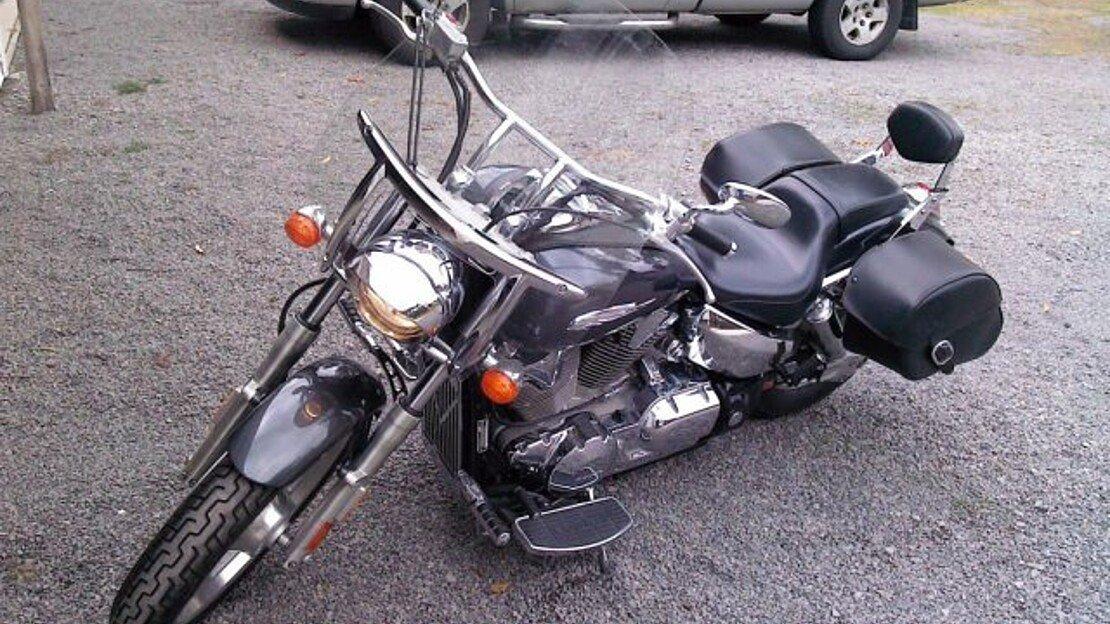 2006 Honda VTX1300 for sale 200507599